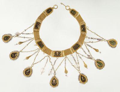 Преславско златно съкровище - Изображение 2