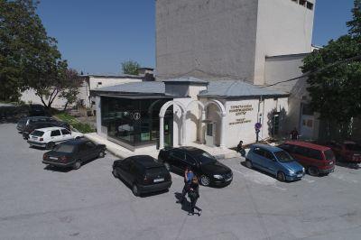Туристически информационен център в град Велики Преслав - Изображение 1