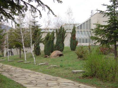 """Археологически музей """"Велики Преслав"""" - АМ Велики Преслав"""
