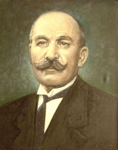 Йордан Господинов - АМ Велики Преслав