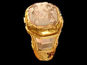 Преславско златно съкровище - АМ Велики Преслав