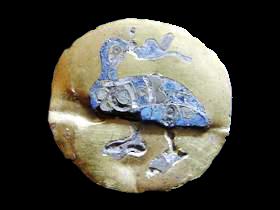 Находки от двореца - АМ Велики Преслав