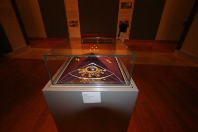 Изложба в Париж 2