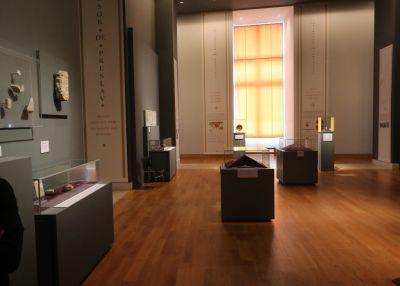 Изложба в Париж 3