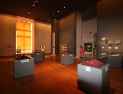 Изложба в Париж 7