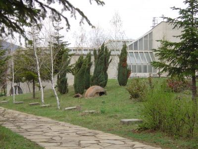 Археологически музей Велики Преслав - АМ Велики Преслав